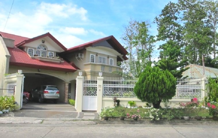 Davao House for Sale 1800 - House For Sale property in Davao City