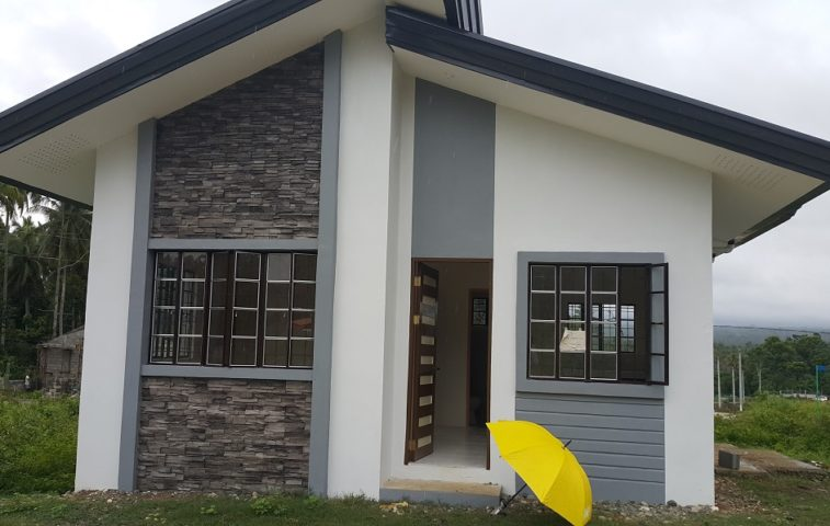 HFS 140 property in Davao City
