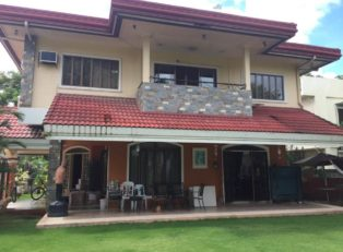 Davao House for Rent 1200