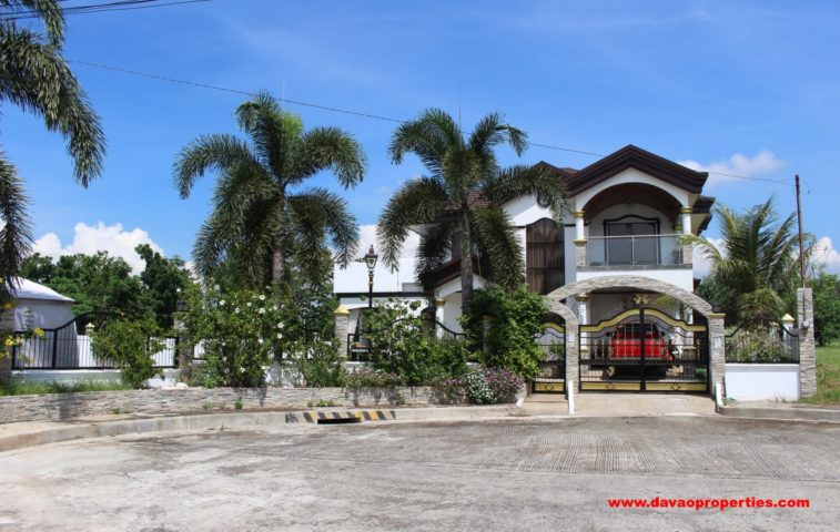 Davao House For Sale 3300 property in Davao City