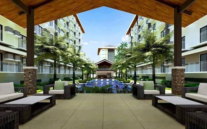 HFS 201 property in Davao City