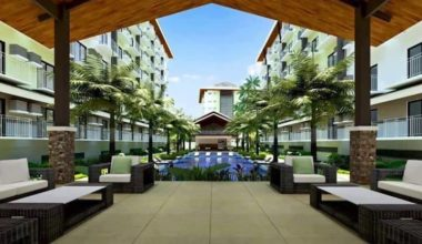 Amani Grand Davao - Condominiums property in Davao City