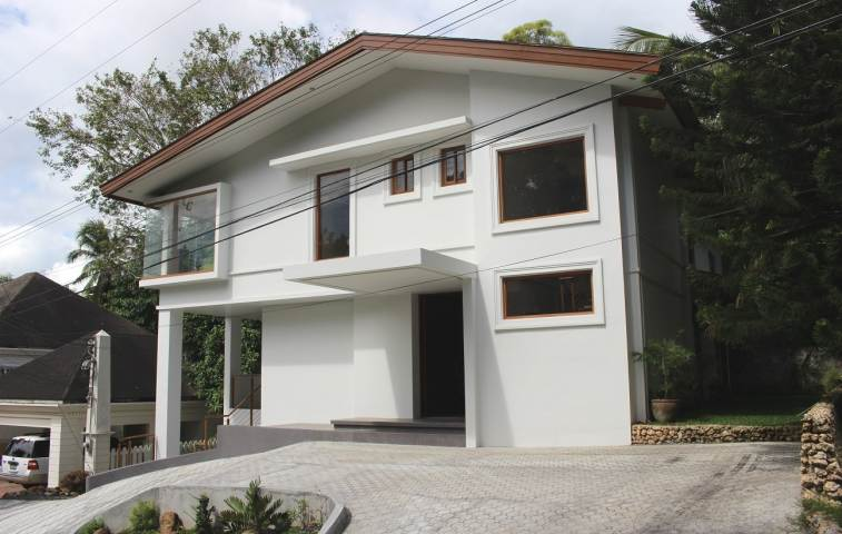 Davao House for Sale 2000 - House For Sale property in Davao City