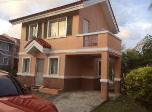 Davao House for Sale 450 - House For Sale property in Davao City