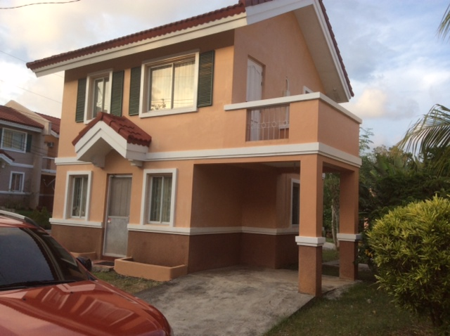 HFS 450 property in Davao City