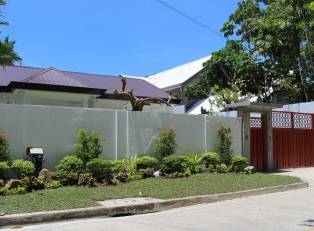 Davao House For Rent 750