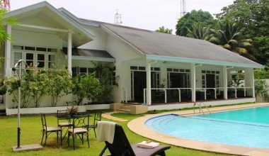 Davao House For Sale 6001 - Davao property in Davao City