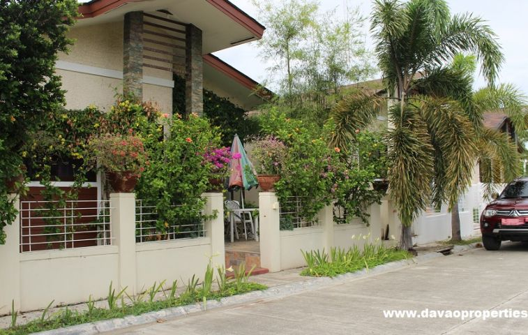House For Sale 530 - Davao property in Davao City