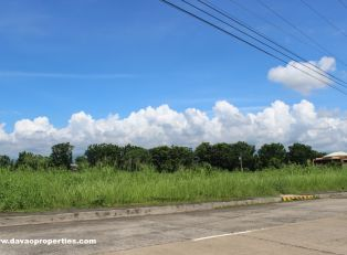 Davao Lot For Sale 1 - Davao property in Davao City