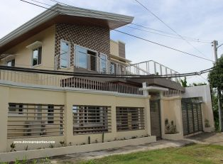 Davao House For Sale 701 - Davao property in Davao City