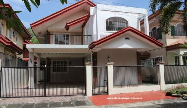 Davao House For Sale 902 property in Davao City