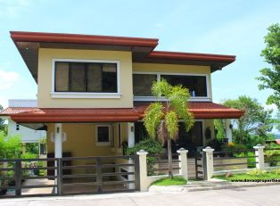Davao House For Sale 2801