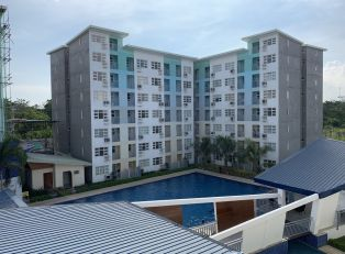 Condominium For Rent 180 - House For Rent property in Davao City