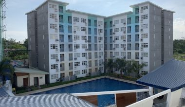 Condominium For Rent 180 property in Davao City
