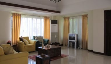 Davao House For Rent 950 - House For Rent property in Davao City