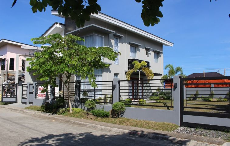 Davao House For Rent 650 - House For Rent property in Davao City
