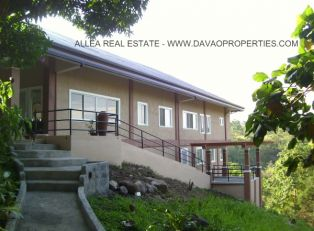 Davao House For Sale 3300 - House For Sale property in Davao City