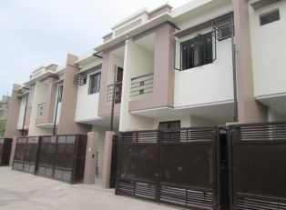 Davao House For Rent 302