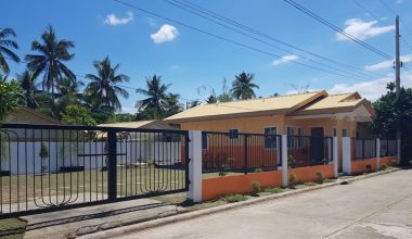 Davao House For Sale 450 property in Davao City