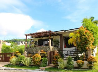 Davao House For Sale 5001