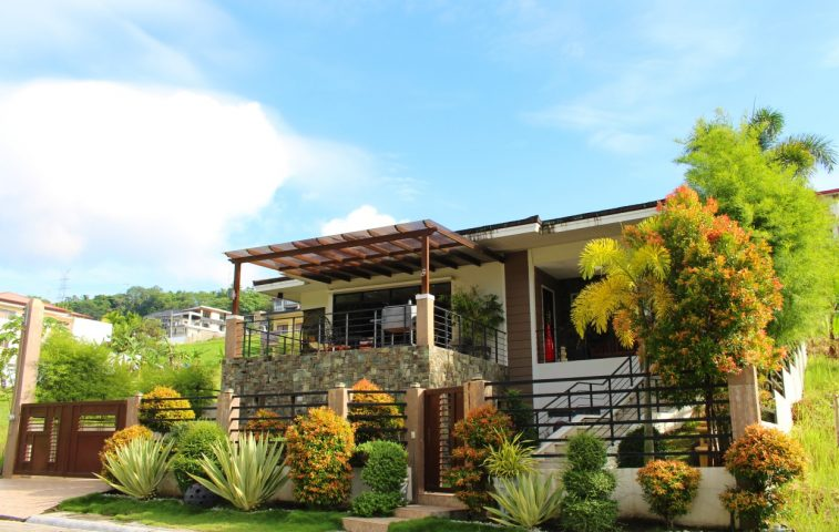 Davao House For Sale 5001 - Davao property in Davao City