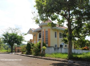 Davao House for Sale 1201