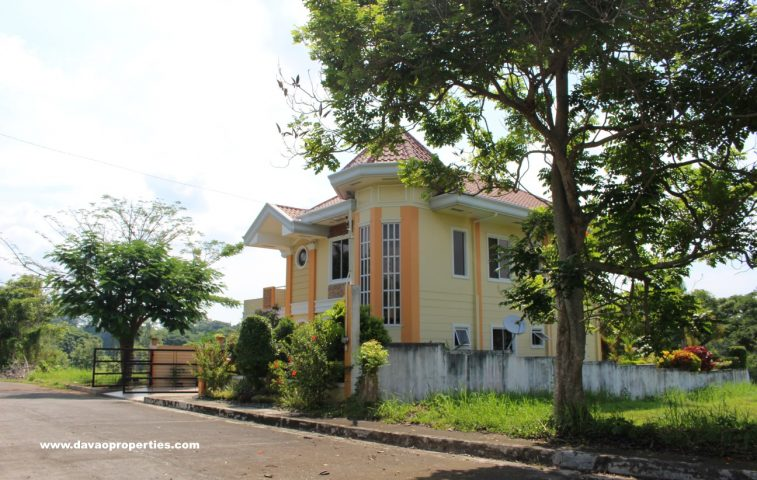 Davao House for Sale 1201 - Davao property in Davao City