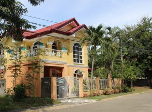 Davao House For Sale 900 - House For Sale property in Davao City