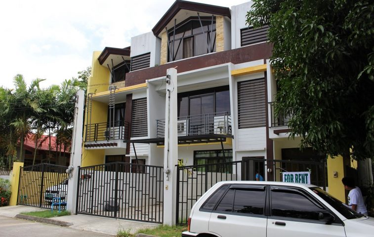 Davao House For Rent 350 - Davao property in Davao City