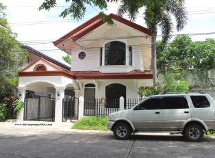 Davao House For Sale 1500