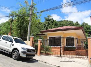 Davao House For Sale 702
