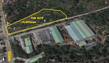 Davao Commercial Property 2 - Commercial Properties property in Davao City