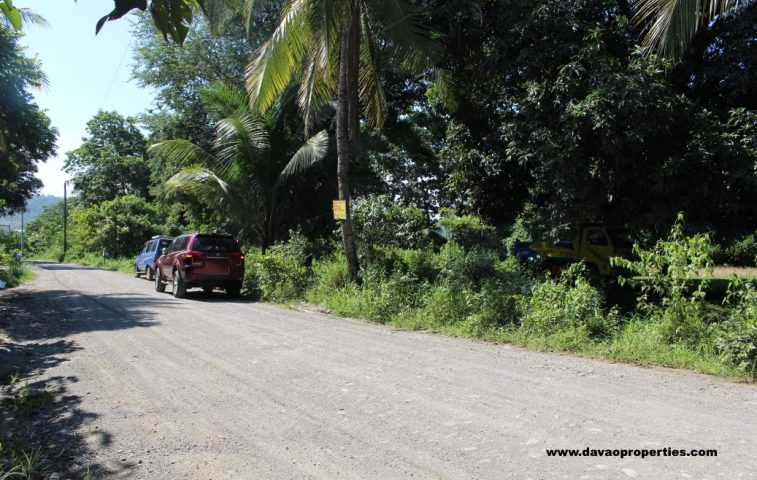 Davao Commercial Lot For Sale 3 - Commercial Properties property in Davao City