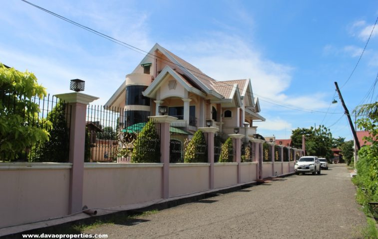 Tagum House For Sale 2200 - House For Sale property in Davao City