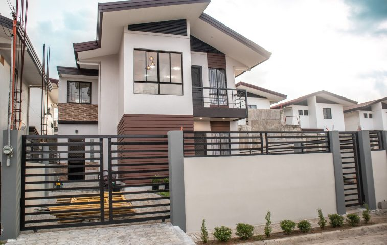 Davao House For Sale 850 - House For Sale property in Davao City