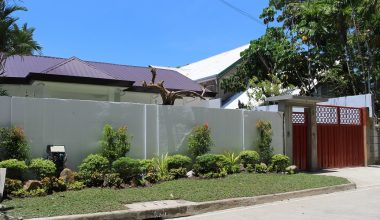 Davao House For Rent 750 property in Davao City