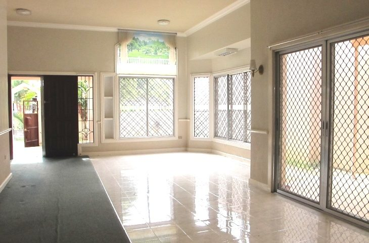 Davao House For Rent 351 - House For Rent property in Davao City