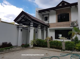 Davao House For Rent 650