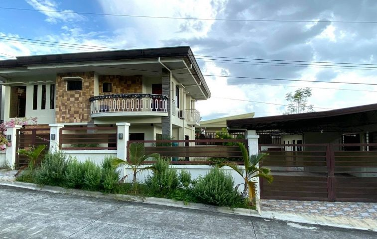 Davao House For Sale 1500 - House For Sale property in Davao City
