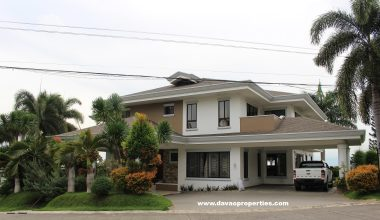 Davao House For Sale 7000 property in Davao City