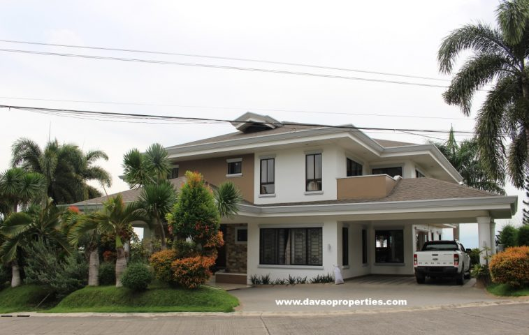 Davao House For Sale 7000 - House For Sale property in Davao City