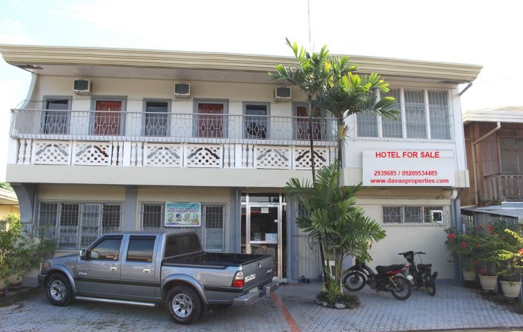 Commercial Property For Sale 900 - Commercial Properties property in Davao City