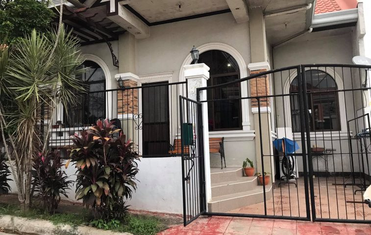Davao House For Rent 200 - Davao property in Davao City