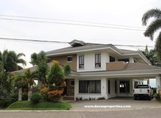 House For Sale – Php70M net in Davao City