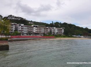 High end beach project offers both Condominium Units for Sale and Lots for Sale in Davao City