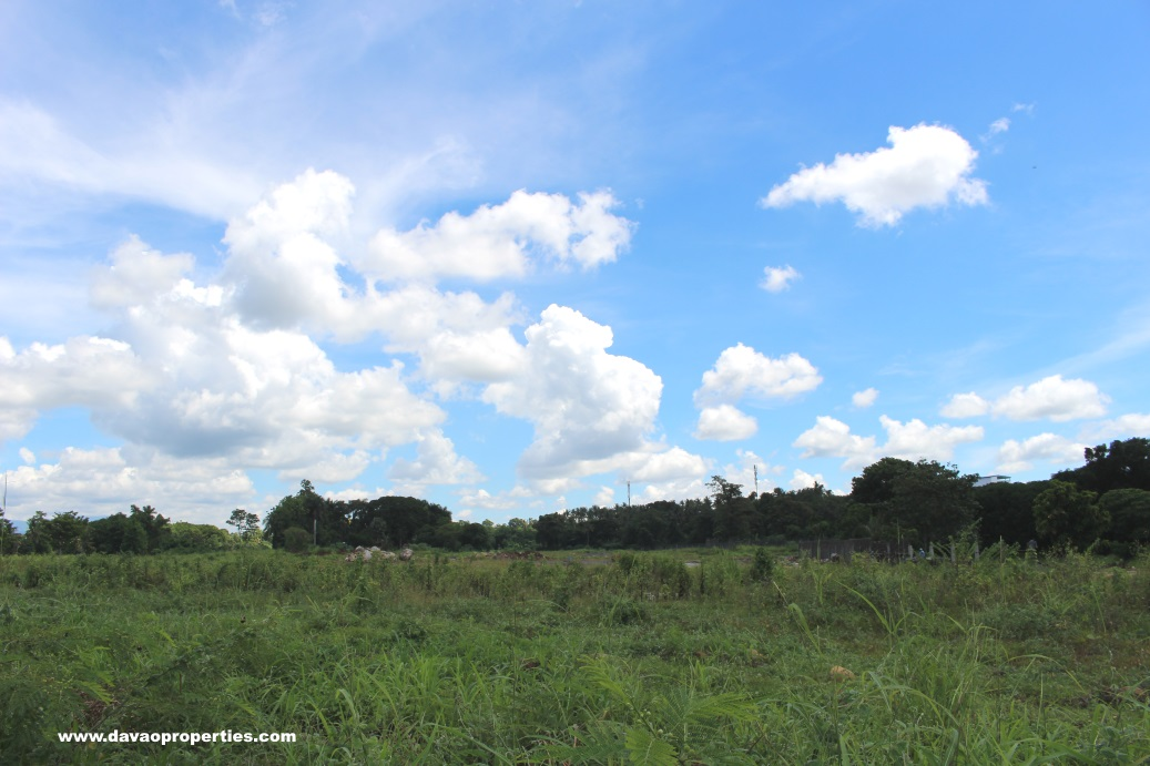 Land for sale Davao