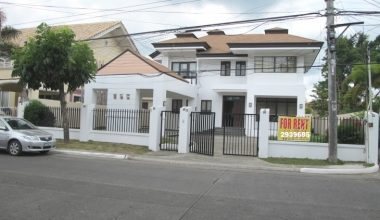 Davao House For Rent 1201 - Davao property in Davao City
