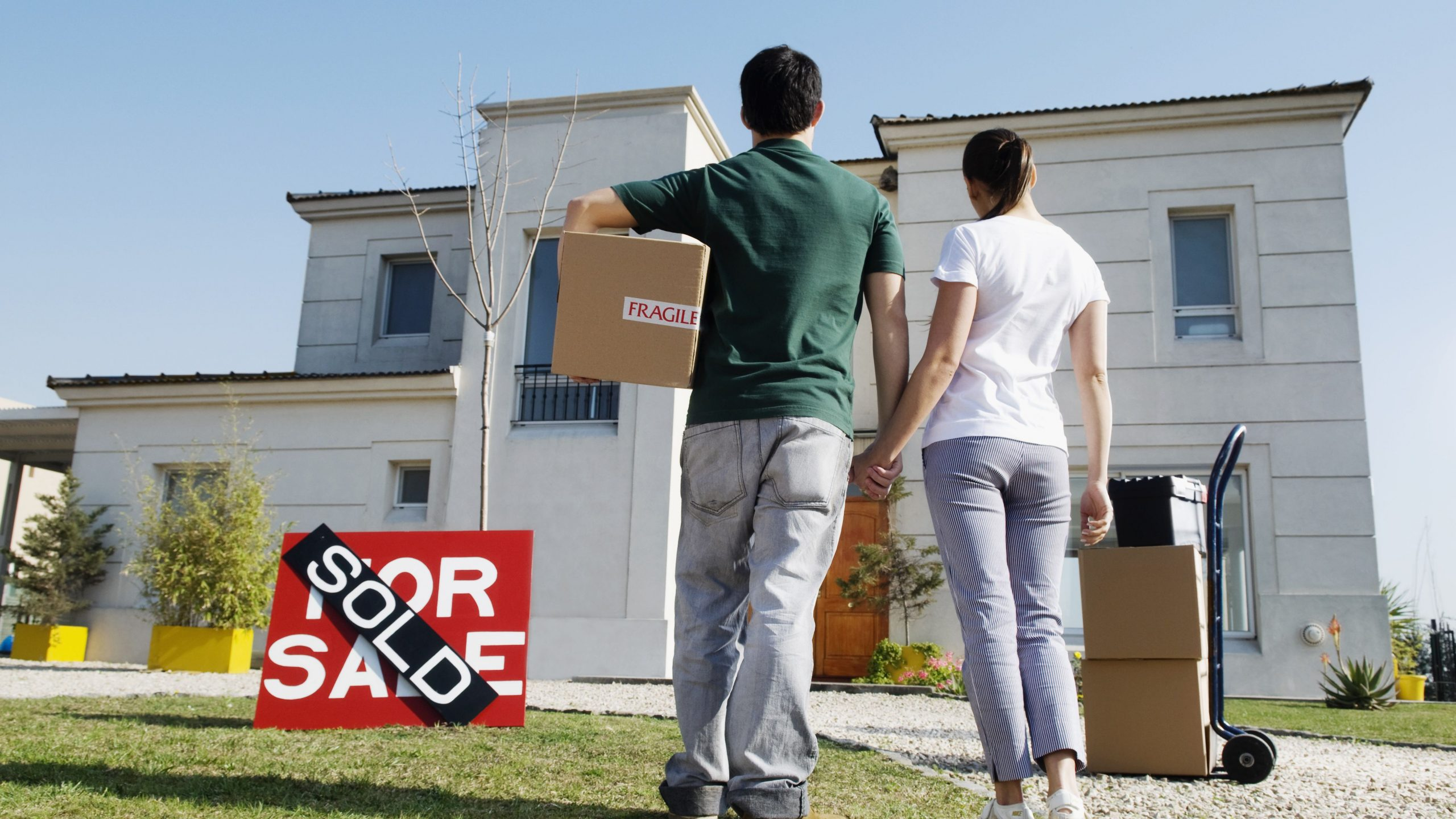 Important Steps in the Home Selling Process